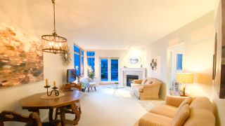 "Photo 18: 506 2271 BELLEVUE Avenue in West Vancouver: Dundarave Condo for sale in ""The Rosemont on Bellevue"" : MLS®# R2562061"