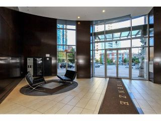 """Photo 3: 2102 58 KEEFER Place in Vancouver: Downtown VW Condo for sale in """"FIRENZE"""" (Vancouver West)  : MLS®# V1085431"""