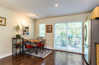 """Photo 9: 97 15168 36 Avenue in Surrey: Morgan Creek Townhouse for sale in """"Solay"""" (South Surrey White Rock)  : MLS®# R2467466"""