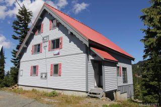 Main Photo: B 906 Jutland Terr in : CV Mt Washington Half Duplex for sale (Comox Valley)  : MLS®# 878077