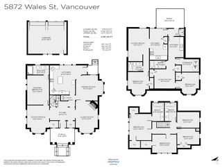 Photo 34: 5872 WALES Street in Vancouver: Killarney VE House for sale (Vancouver East)  : MLS®# R2539487