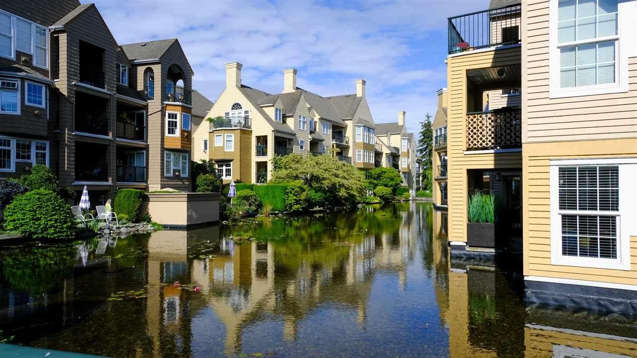 Main Photo: 212 1363 56 Street in Delta: Cliff Drive Condo for sale (Tsawwassen)  : MLS®# R2468336