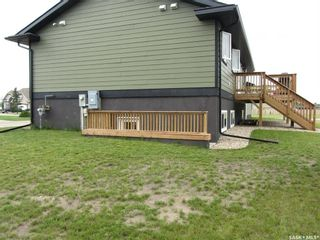 Photo 39: 1 Clement Road in Lanigan: Residential for sale : MLS®# SK862922