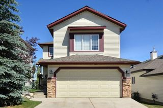 Photo 1: 12 BOW RIDGE Drive: Cochrane House for sale : MLS®# C4129947