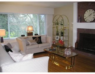 Photo 2: 936 BAKER Drive in Coquitlam: Chineside House for sale : MLS®# V798614