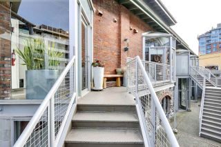"Photo 24: 10 280 E 6TH Avenue in Vancouver: Mount Pleasant VE Condo for sale in ""Brewery Creek"" (Vancouver East)  : MLS®# R2533282"