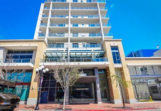 Photo 3: DOWNTOWN Condo for sale : 2 bedrooms : 575 6Th Ave #302 in San Diego
