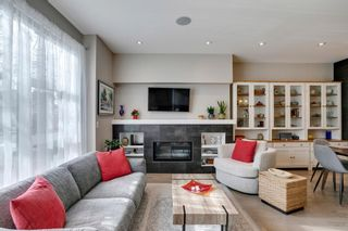 Photo 6: 3707 20 Street SW in Calgary: Altadore Row/Townhouse for sale : MLS®# A1102007