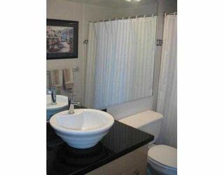"""Photo 8: 2708 1008 CAMBIE ST in Vancouver: Downtown VW Condo for sale in """"WATERWORKS"""" (Vancouver West)  : MLS®# V547059"""