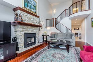 """Photo 19: 70 2500 152 Street in Surrey: King George Corridor Townhouse for sale in """"Peninsula Village"""" (South Surrey White Rock)  : MLS®# R2270791"""