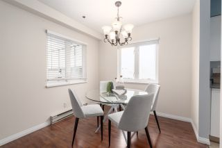 """Photo 8: 107 643 W 7TH Avenue in Vancouver: Fairview VW Condo for sale in """"COURTYARDS"""" (Vancouver West)  : MLS®# R2451739"""