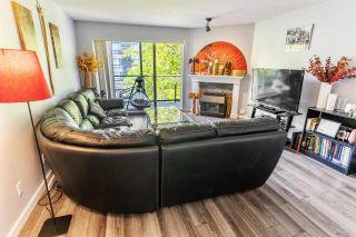 "Photo 8: 406 33688 KING Road in Abbotsford: Poplar Condo for sale in ""College Park"" : MLS®# R2580453"