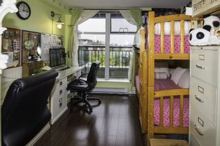 Photo 11: 502 8460 GRANVILLE AVENUE in Richmond: Brighouse South Condo for sale : MLS®# R2165650