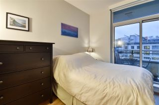 """Photo 13: 501 181 W 1ST Avenue in Vancouver: False Creek Condo for sale in """"BROOK - Village On False Creek"""" (Vancouver West)  : MLS®# R2524212"""
