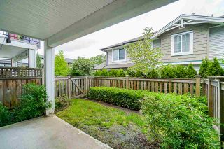 """Photo 28: 69 14356 63A Avenue in Surrey: Sullivan Station Townhouse for sale in """"MADISON"""" : MLS®# R2462624"""