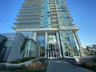 Photo 1: 2402 652 Whiting Way in Coquitlam: Condo for rent