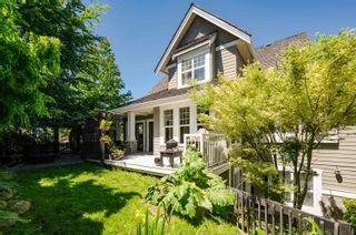 Photo 38: 3942 156B Street in Surrey: Morgan Creek House for sale (South Surrey White Rock)  : MLS®# R2622684