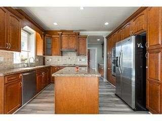 Photo 13: 10891 SWINTON Crescent in Richmond: McNair House for sale : MLS®# R2512084