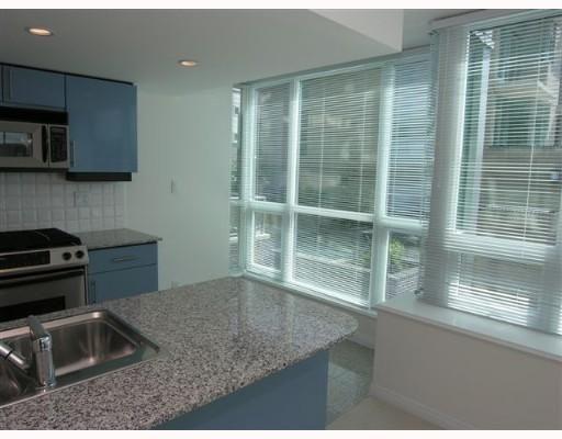 Photo 6: Photos: 201 138 E ESPLANADE Street in THE PIER: Home for sale : MLS®# V641613