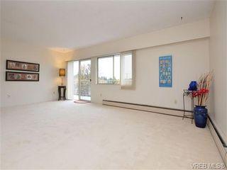 Photo 2: 303 1680 Poplar Ave in VICTORIA: SE Mt Tolmie Condo for sale (Saanich East)  : MLS®# 716765