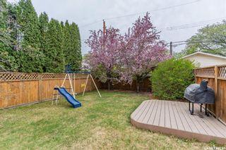 Photo 35: 1112 Spadina Crescent East in Saskatoon: City Park Residential for sale : MLS®# SK856203