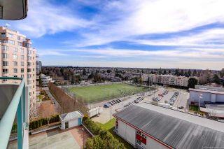 """Photo 23: 1107 7500 GRANVILLE Avenue in Richmond: Brighouse South Condo for sale in """"IMPERIAL GRAND"""" : MLS®# R2548108"""