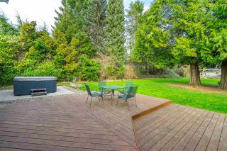 """Photo 37: 4748 238 Street in Langley: Salmon River House for sale in """"Strawberry Hills"""" : MLS®# R2549146"""