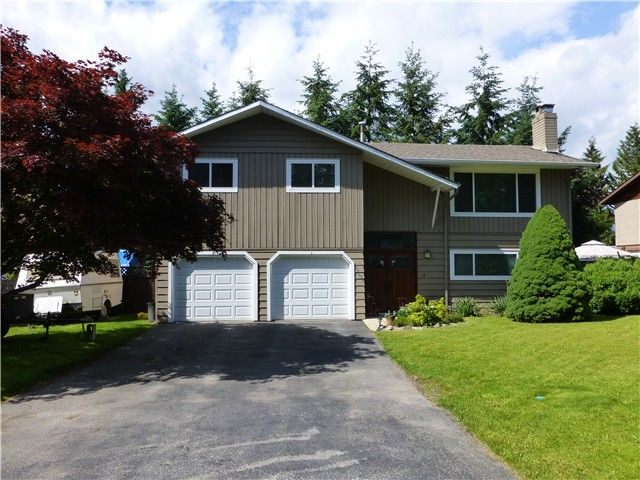 Main Photo: 22631 LEE Avenue in Maple Ridge: East Central House for sale : MLS®# V1069077