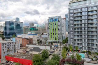 """Photo 14: 1203 1082 SEYMOUR Street in Vancouver: Downtown VW Condo for sale in """"FREESIA"""" (Vancouver West)  : MLS®# R2079739"""