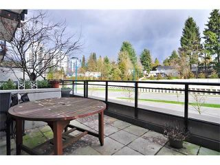 """Photo 9: 10 130 BREW Street in Port Moody: Port Moody Centre Townhouse for sale in """"SUTTER BROOK-CITY HOMES"""" : MLS®# V927252"""