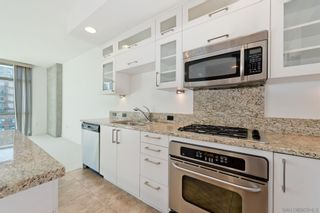 Photo 10: DOWNTOWN Condo for sale : 1 bedrooms : 800 The Mark Ln #608 in San Diego