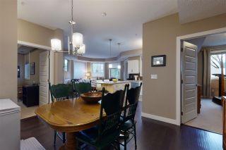 Photo 2: 101 8730 82 Avenue in Edmonton: Zone 18 Condo for sale : MLS®# E4242350