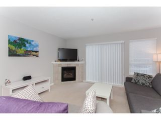"Photo 2: 17 20890 57 Avenue in Langley: Langley City Townhouse for sale in ""Aspen Gables"" : MLS®# R2136493"