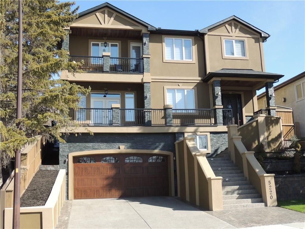 Main Photo: MONTGOMERY NW in CALGARY: Residential for sale : MLS®# C4178470