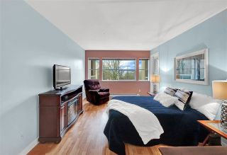 Photo 12: 301 22722 LOUGHEED Highway in Maple Ridge: East Central Condo for sale : MLS®# R2442148