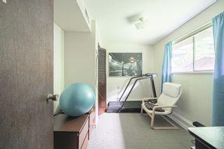 Photo 20: 4009 PRICE Street in Burnaby: Garden Village 1/2 Duplex for sale (Burnaby South)  : MLS®# R2621878