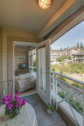 """Photo 8: 408 3600 WINDCREST Drive in North Vancouver: Roche Point Condo for sale in """"WINDSONG AT RAVENWOODS"""" : MLS®# V969491"""