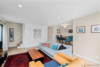 Photo 5: OCEAN BEACH Townhouse for sale : 2 bedrooms : 2260 Worden St #11 in San Diego