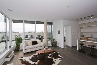 Photo 6: 130 Rusholme Rd Unit #602 in Toronto: Dufferin Grove Condo for sale (Toronto C01)  : MLS®# C3869468