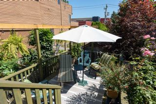 Photo 26: 818 MILTON Street in New Westminster: Uptown NW House for sale : MLS®# R2606504