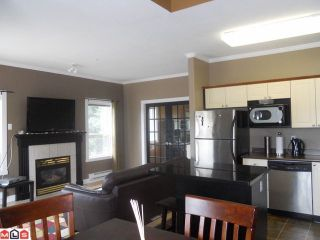 """Photo 6: 405 33502 GEORGE FERGUSON Way in Abbotsford: Central Abbotsford Condo for sale in """"CARINA COURT"""" : MLS®# F1214988"""