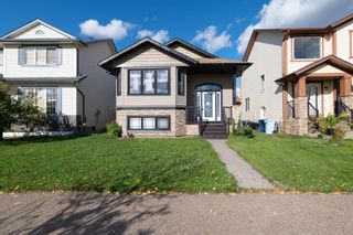 Main Photo: 183 Loutit Road: Fort McMurray Detached for sale : MLS®# A1149112