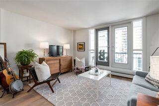 Photo 4: 403 605 14 Avenue SW in Calgary: Beltline Apartment for sale : MLS®# C4229397