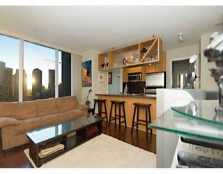"Photo 5: 1010 RICHARDS Street in Vancouver: Downtown VW Condo for sale in ""THE GALLERY"" (Vancouver West)  : MLS®# V628281"