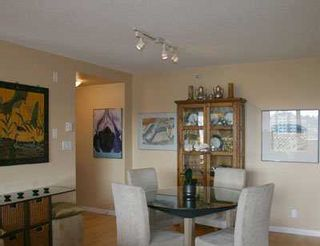 """Photo 3: 801 1575 W 10TH AV in Vancouver: Fairview VW Condo for sale in """"THE TRITON"""" (Vancouver West)  : MLS®# V585445"""