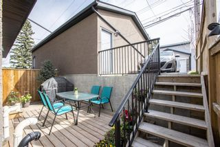 Photo 23:  in Calgary: Winston Heights/Mountview Row/Townhouse for sale : MLS®# A1105103