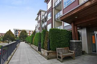"""Photo 20: 405 2943 NELSON Place in Abbotsford: Central Abbotsford Condo for sale in """"Edgebrook"""" : MLS®# R2299096"""