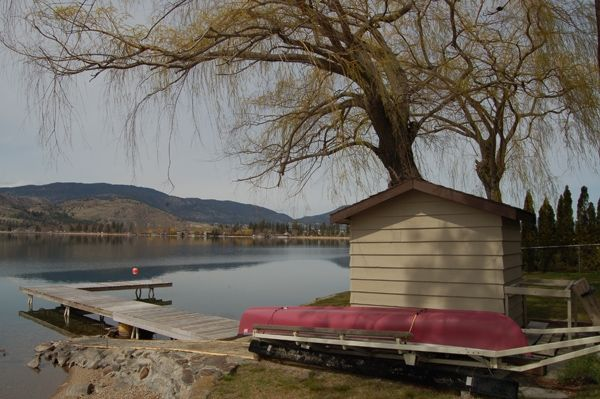 Photo 2: Photos: 4021 Lakeside Road in Penticton: Penticton South Residential Detached for sale : MLS®# 136028