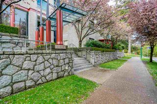 Photo 25: 602 2088 BARCLAY STREET in Vancouver: West End VW Condo for sale (Vancouver West)  : MLS®# R2452949