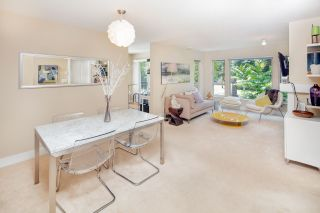 """Photo 9: 217 2388 WESTERN Parkway in Vancouver: University VW Condo for sale in """"Westcott Commons"""" (Vancouver West)  : MLS®# R2389650"""